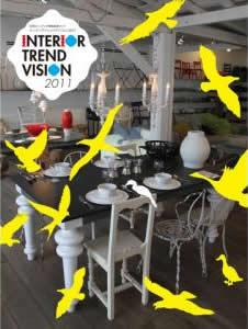 Interior Trend Vision 2011